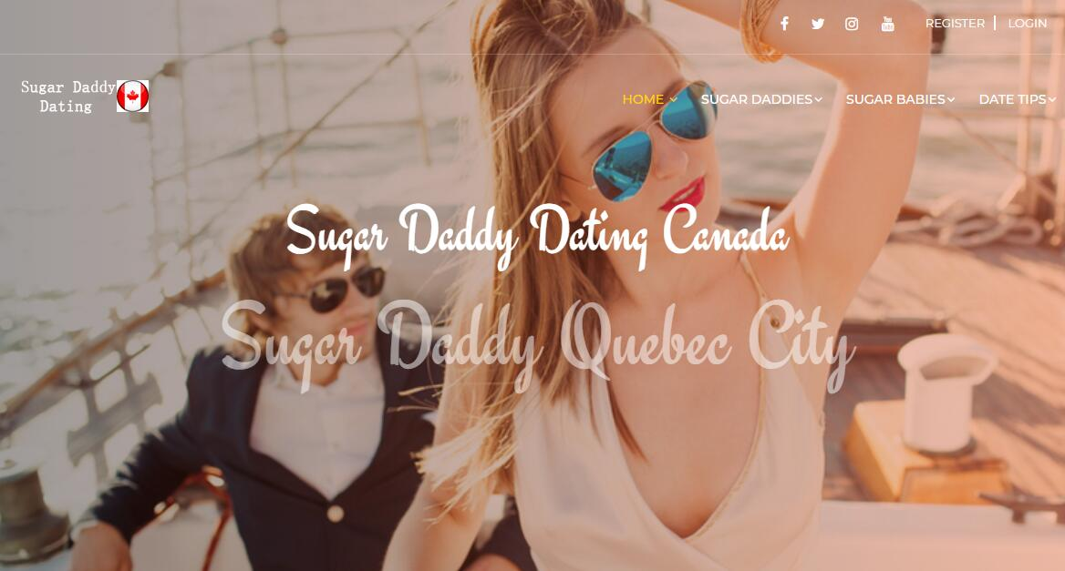 SugarDaddyDating.ca